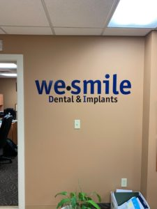 wesmile office